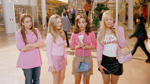 The Action Pack MEAN GIRLS Quote-Along Showtimes in Austin