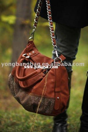 Europe designer fashion women's handbags