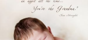 cute-baby-quotes-with-picture-of-sleeping-baby-in-bed-cute-baby-girl ...