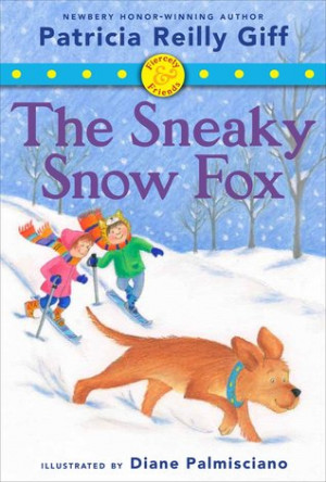 "Start by marking ""Fiercely and Friends: The Sneaky Snow Fox"" as ..."