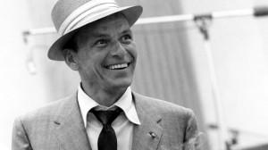 Frank Sinatra backdrop wallpaper