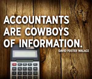 Funny Accounting Chart