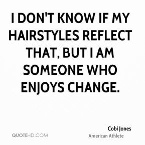 Quotes About Hairstyles