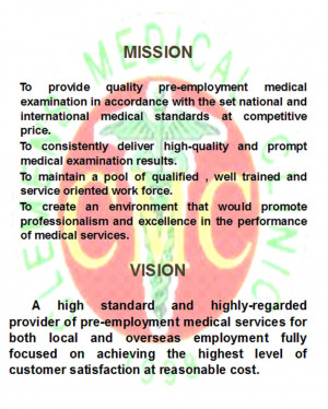 Marioff Mission And Vision