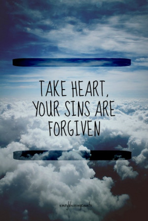 Jesus Quotes About Forgiveness Pic #16