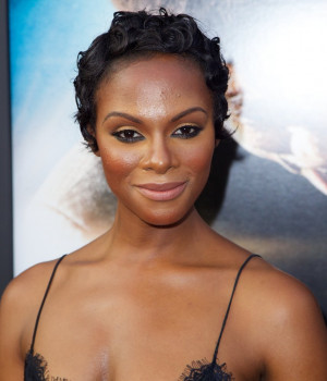 Tika Sumpter Pictures