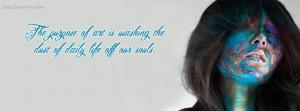 Rumi Quotes FB Cover