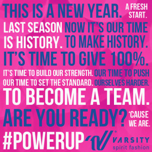Motivational Cheer Quotes