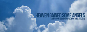 HEAVEN NEEDED SOME LITTLE ANGELS