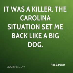 Big Dog Quotes