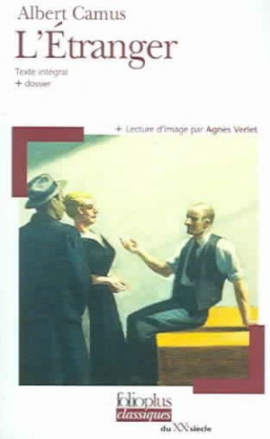 the unfair justice system in the stranger by albert camus The stranger summary from litcharts | the creators of sparknotes  the stranger by albert camus  he fantasizes a justice system that would give the condemned a .