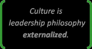 Jeff DeWolf's definition of culture