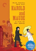 Harold and Maude - Hal Ashby