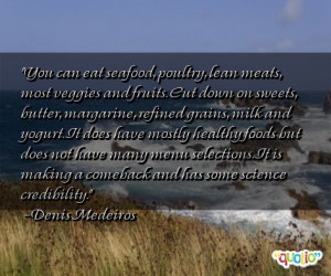 Quotes about Sweets