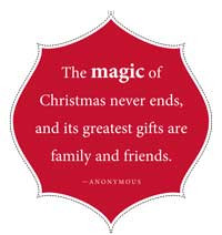 25 Holiday Quotes for Your Pages