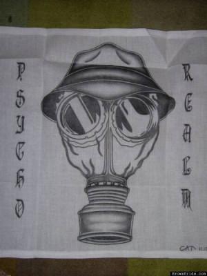 psycho realm Image