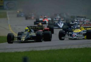 17 Ayrton Senna Quotes to Jump-Start Your Engine
