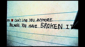 Depressed Quotes And Sayings: Depressed Quotes About Broken Heart And ...