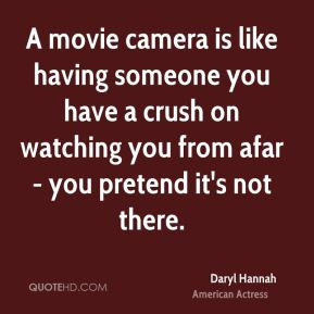 Crush On You Quotes