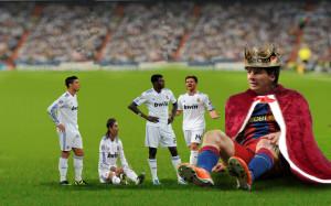 Royal Funny Messi Wallpaper Football HD Wallpapers