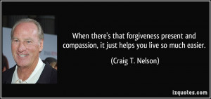 More Craig T. Nelson Quotes
