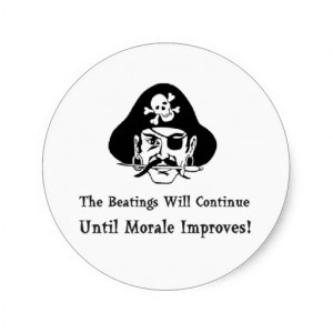 Funny Pirate Quotes and Sayings
