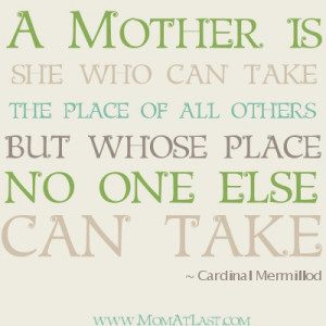 being a mother quotes tumblr