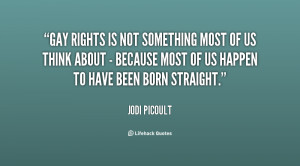 Home Quotes Gay Rights Quotes