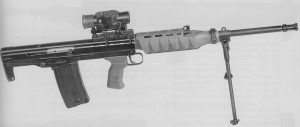 augfc:IW prototypesBefore being adopted as the L85/SA80, RSAF Enfield ...