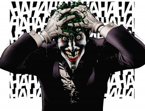 The Killing Joke' Is The Best Joker Story Ever Told