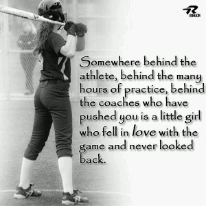 Softball Quotes 11