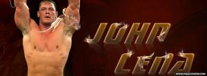 John Cena Cover