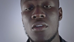 STORMZY [@STORMZY1] - THE MOMENT - Tune Bout Beating & Using Condoms