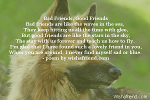 Broken Friendship Quotes...