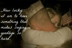 Quotes For Military Wives That Celebrate Their Strength Honor