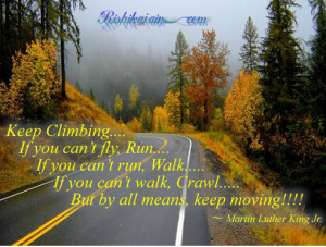 Persistence,Perseverance Quotes, martin luther king jr, Inspirational ...