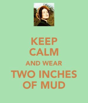 Mud Quotes