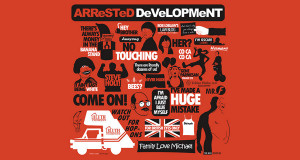 Arrested Development T-Shirts