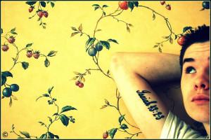 Tattoo Ideas For Men Bible Verses