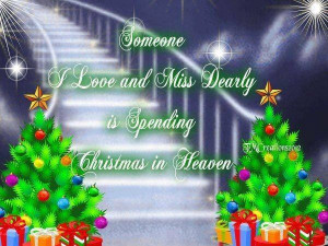 Christmas in Heaven