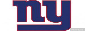 New York Giants Football Nfl 15 Facebook Cover