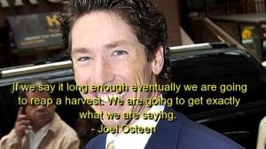 Joel osteen, quotes, sayings, life, money, inspiration