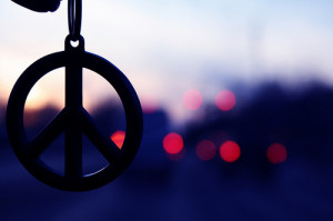 beautiful, lights, peace, photography, simbol