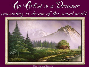 Art Quotes Graphics, Pictures
