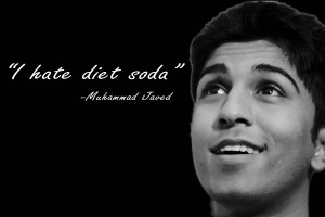 enjoy diet soda. motivational inspirational love life quotes sayings ...