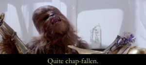 Star Wars: The Empire Strikes Back . Dir. George Lucas. Perf. Mark ...
