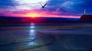 Ocean Wallpaper Widescreen - HD Wallpapers