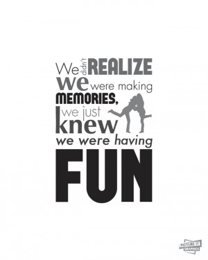 having fun with friends quotes having fun with friends quotes quotes ...