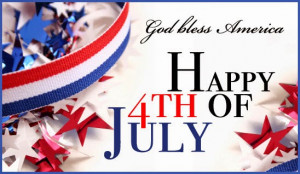Happy 4th of July 2014 Quotes, Wishes, Sayings