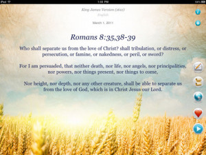 Bible Verses World Pro for iPhone, iPod touch, and iPad on the iTunes ...